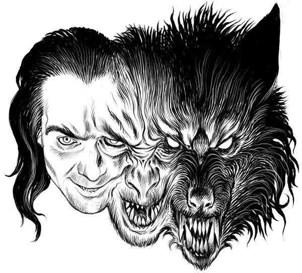 clinical lycanthropy case study